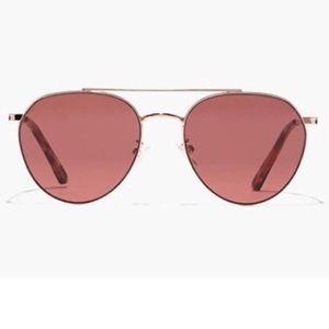Madewell Aviator Sunglasses